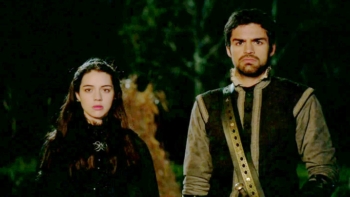 """Reign 2×10: """"Mercy"""" review 