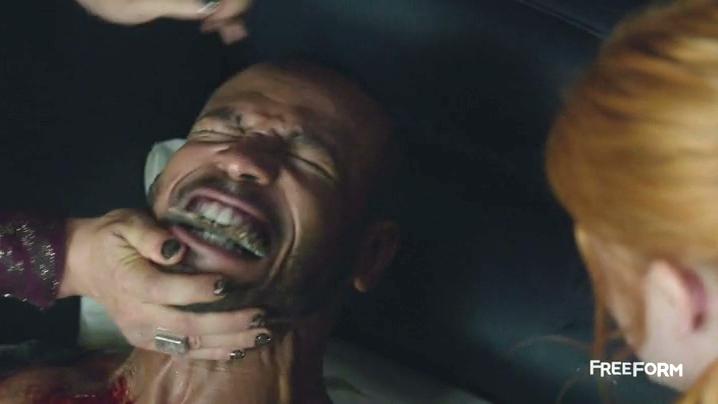 "TV Recap: Shadowhunters s01e06: ""Of Men and Angels"" or ""Magnus"