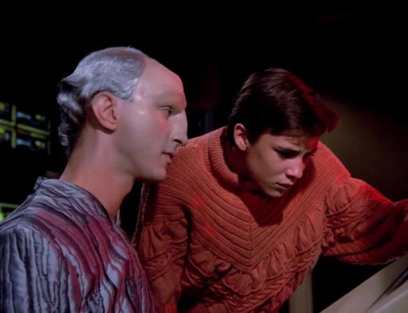 """OK, who drew Kosinski riding the USS Fearless like a giant dick? I bet it was Data."""